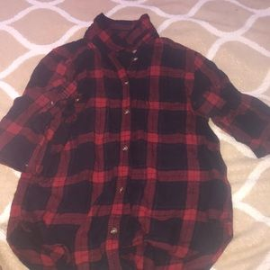 American Eagle Flannel!